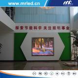 Vente d'intérieur fixe intelligente d'Afficheur LED de Mrled UTV1.875mm avec 600*337.5*62mm