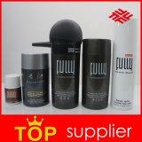 Fibras do edifício do cabelo para a etiqueta confidencial de diluição do tratamento do cabelo