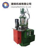 Doppelte Schiebetisch-vertikale Plastikeinspritzung-formenmaschine