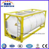 ASME 25cbm, das flüssiges Gas LPG-Becken-Behälter kocht