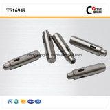 Stahl-Welle der China-Lieferanten-nach Maß Präzisions-1022