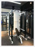 Power Rack, Gimnasio Fitness Hammer Strength Equipo
