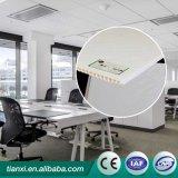 Декоративный потолок материалы /настенной панели из ПВХ в Китае на заводе