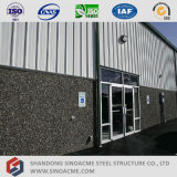 Sinoacme prefabriceerde de Bouw van het Structurele Staal met de Uitrusting van het Bureau