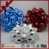 Arqueamiento estupendo de la estrella de la calidad de la marca de fábrica superior para la decoración de la Navidad