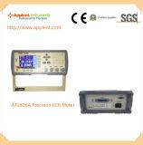 U 디스크 공용영역 (AT2816A)를 가진 최신 거래 높은 정밀도 Lcr 미터