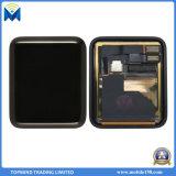 Apple 시계 시리즈 1 사파이어 42mm Iwatch LCD 스크린 수리부품을%s