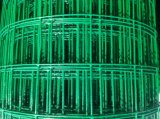새로운 인공적인 담 정원 담 뜰을 만드는 Eurofence