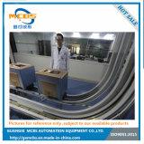 Trasporto automatizzato delle merci mediche con il veicolo di pista elettrico