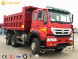 Sinotruk HOWO 황금 황태자 336-420HP 6X4 덤프 /Tipper 트럭