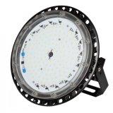 Indicatore luminoso del UFO LED Highbay del commercio all'ingrosso 3030 SMD 100W Driverless per il magazzino