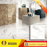 高い等級デザイン白い大理石の磁器はタイルを張る壁のタイル(8D020A)を