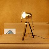 Trípode Lámpara de mesa para la decoración del hogar (C5007370-1)