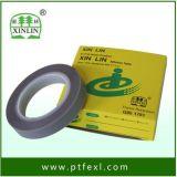 La alta temperatura cinta adhesiva de la película de PTFE