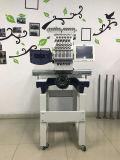 高速の1台のヘッド秒針のコンピュータの刺繍機械