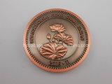 Oro antico/moneta di rame, oro luminoso/medaglia di rame (GZHY-JZ-001)