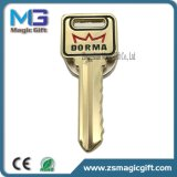 Le vendite calde hanno timbrato il distintivo di Pin personalizzato metallo dello smalto