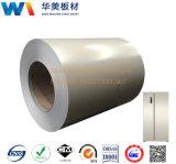 Лист PCM тела бытового прибора судомойки/холодильника/моющего машинаы Prepainted материалом стальной