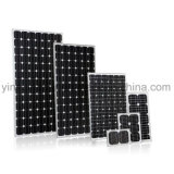 Panneau solaire direct de la vente 130W d'usine pour les produits solaires