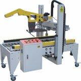 自動ケースのカートンは建設をし機械を作る