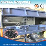 大口径の管のシュレッダー機械