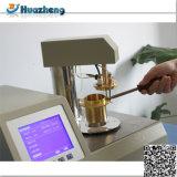 Chinesische Produkt-Labordigitalanzeigen-Prüfungs-gesetzter Flammpunkt-Apparat