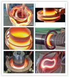 Металл оборудует машину индукции твердея