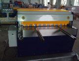 Qh11d-3.5X1250 de Mechanische Scherende Machine van de Guillotine/de Scherpe Machine van de Plaat