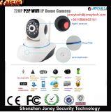 Heißer verkaufenwarnungs-Funktion WiFi P2p IP-Kamera-Baby-Monitor