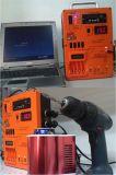Gerador Solar Portátil 250W e carregador