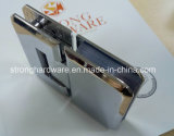 Frameless Glass Door 180 Dismantles Bathroom Glass Clamp