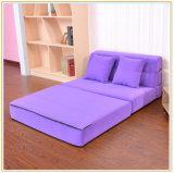 Новая кровать софы ткани конструкции на мебель 195*150cm дома гостиницы