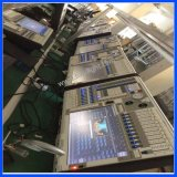 DMX 장치 진주 2010년 점화 관제사