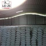 Belüftung-leichtes helles Kalziumkarbonat für hölzernen Plastik