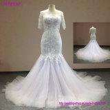 Уникально платья венчания пляжа платьев венчания выполненные на заказ