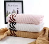 100% de Katoenen Handdoek van de Bank voor KUUROORD of Hotel