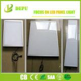 40W 600X600 300X600 300X1200中国LEDの照明灯Ugr<19