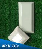 OEM verglaasde Ceramische brood-Blik Wall&Floor Tegel 75X75mm van de Metro
