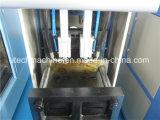 Halbautomatischer Ausdehnungs-Schlag-formenmaschine /Bottle, das Maschine durchbrennt