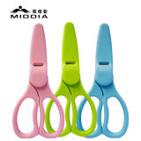 China Scissors No Rust Safety Scissors Minúsculo Bites Ceramic Baby Food Cutters