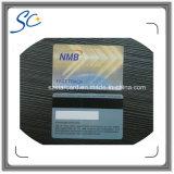 Cartão RFID com faixa magnética