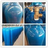 2L-200L de Cilinder van de Zuurstof van het Argon van de Stikstof van de hoge druk