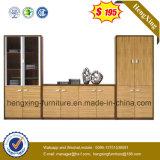 光沢度の高いキャビネット(HX-4FL022)を転送する鋼鉄食器棚の不足分