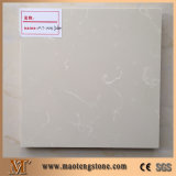 Popular de alta qualidade Multicolor Series Grey Artificial Quartz Quilotes e Decks Countertops