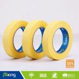 高品質薄黄色の24mmの保護テープ