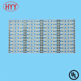 PCB van het aluminium voor het LEIDENE Licht van de Bol met 2oz de Dikte van het Koper (hyy-101)