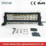3W Epistar Side Mount LED Light Bar