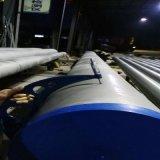 Tubulação do aço TP304 inoxidável para a indústria química