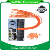 Zipclipgo verkettet Zipclipgo Emergency Zugkraft-Hilfsmittel für Auto