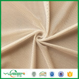 China New Design Mesh Apparel com Spandex para Mulheres Clother